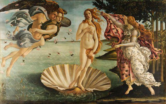Botticelli-Venus-Image