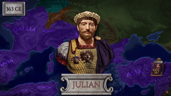 Julian Picture